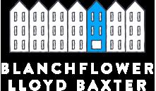 Blanchflower Lloyd Baxter